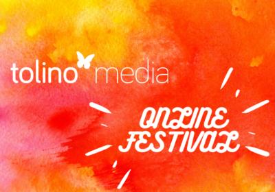 tolino media Online Festival